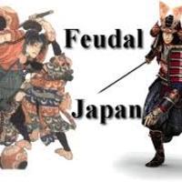 Feudal Japan Grade 5