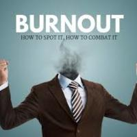 Burnout Resources