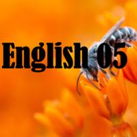 English 05