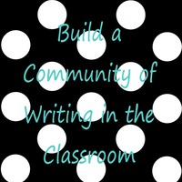 2019 BTSC: Build a Community of Writing in the Classroom & CT