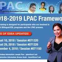 LPAC 2018-19
