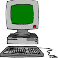 K-5 Computer Lab Technology Lessons