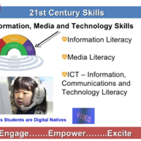 Information Media & Technology Skills