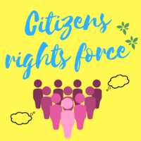 PORTAFOLIO - CITIZENS RIGHTS FORCE