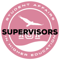 IUP SAHE Supervisor Resources