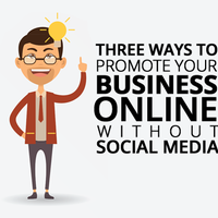 Three Ways to Promote your B2B Business Offline