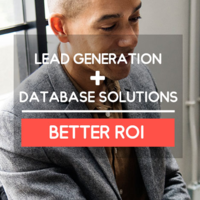 Get B2B Leads: B2B Sales Leads - Database Solutions
