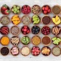 Hannah Houston's Nutrition Portfolio