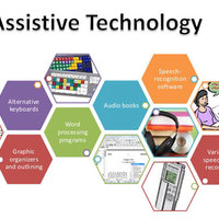 Assistive Technology Class (SPED 506)