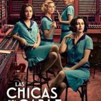 CBD 9 Las Chicas del Cable