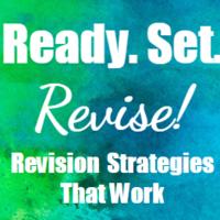 Ready. Set. Revise!