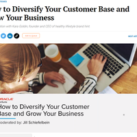 How to Diversify Your Customer Base and Grow Your Business.