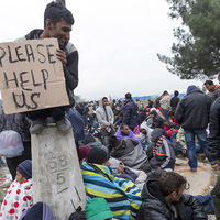 English Year 10 : The Refugee Crisis