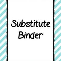 EDT 365- Sub Binder
