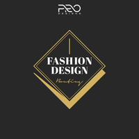 Clothing and Fashion Logo Design