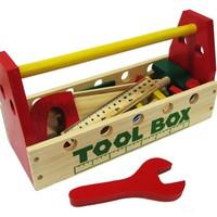 Caja de herramientas de idioma para maestros