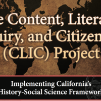 Los Angeles County CLIC Project