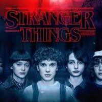 CBD 9 Stranger Things