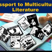 Passport to Multicultural Literature