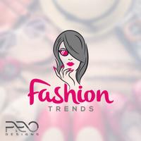 Feminine Logo Design