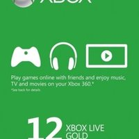 Xbox live gold 12 monate kaufen