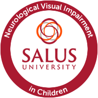 Salus University Neurological Visual Impairment (NVI) Resources