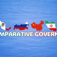 AP Comparative Gov