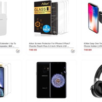 Buy Latest Mobile Phones & Mobile Accessories Online in Thailand