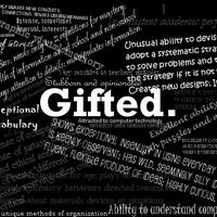 Gifted Meetings and Resources, 2019-2020
