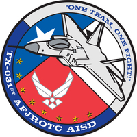 TX-031 AFJROTC Staff Continuity Information