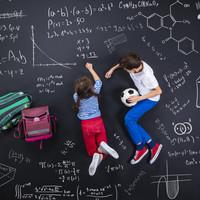 Math Concepts I