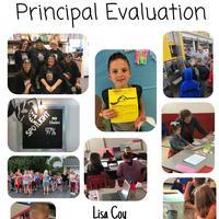 Lisa Coy - Principal Evaluation