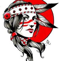 Native American Perspective U.S. History