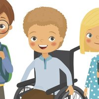 Part 1: Characteristics of Disabilities