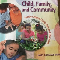 Child, Family and Community # 18354