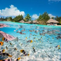 Student Instructional Lesson- Planning Your Dream Vacation