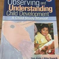 Child Development #18364-Observation in Child Development #20245