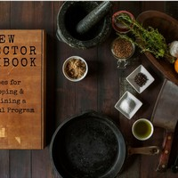 Cookbook for New Directors 2019-20
