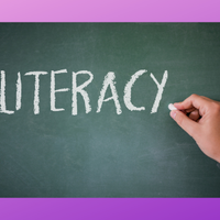Literacy Assessment Binder