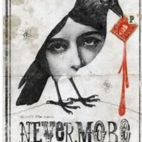 """The Raven"" Edgar Allan Poe"