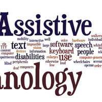 Assistive Technology Electronic Resource Notebook