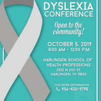 HCISD's 1st Annual Dyslexia Conference