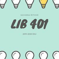 LIB 401
