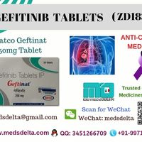 Gefitinib 250 Mg Tablets Natco | Wholesale Iressa Price India