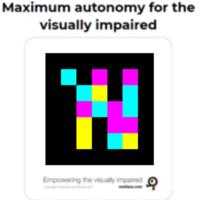 NaviLens - Smart Digital Signage for all