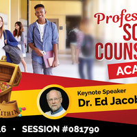 2019 Professional School Counselor Academy