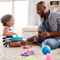 Development of Parent Training in Joint Attention-SPED 8540 ASD