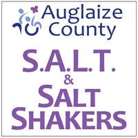 Auglaize County SALT & SALT Shakers