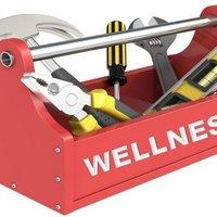 Workplace Wellness CDK8