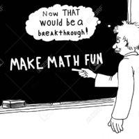 Classroom Math Activity